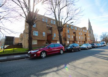Thumbnail 1 bed flat for sale in Barson Close, London