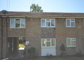 Thumbnail 2 bed flat to rent in Rose Court, Rose Avenue, Weldon, Corby