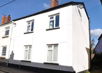 4 bed semi-detached house to rent in New Street, Cullompton, Devon EX15