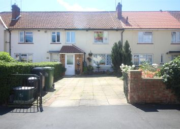 Thumbnail 3 bedroom terraced house for sale in Franklin Avenue, West Cheshunt, Herts