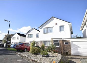 Thumbnail 4 bed detached house to rent in Bryansons Close, Stapleton, Bristol