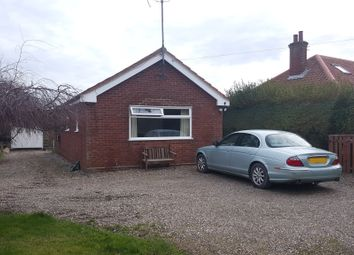 Thumbnail 2 bed detached house for sale in Mill Lane, Bacton, Norwich