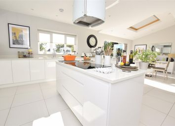 Thumbnail 4 bed semi-detached house for sale in Stonehill, Bristol