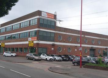 Thumbnail Office to let in Erdington Hall Road, Erdington, Birmingham