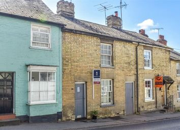 Thumbnail 2 bed cottage for sale in Mill End, Thaxted, Dunmow