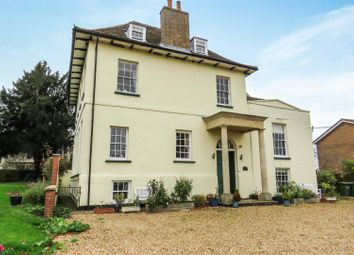 Thumbnail 3 bed flat for sale in St. Johns Place, Wistow, Huntingdon