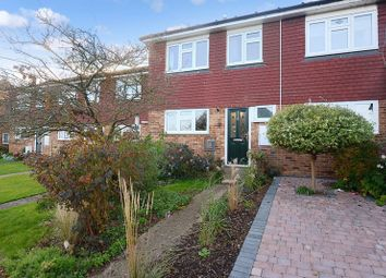 Thumbnail 3 bed terraced house for sale in Springfield Road, Edenbridge