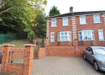Thumbnail 3 bed semi-detached house for sale in Spring Road, Ipswich