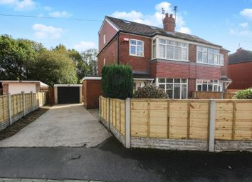 4 bed semi-detached house for sale in Croftdale Grove, Crossgates LS15