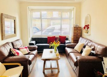 Thumbnail 2 bed terraced house for sale in Leytonstone, Waltham Forest, London