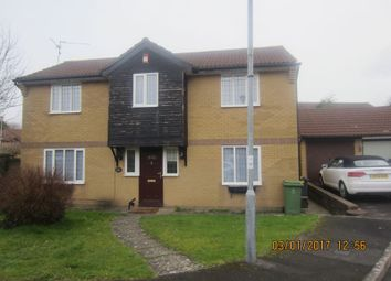 Thumbnail 3 bedroom detached house to rent in Sanctuary Court, Cardiff