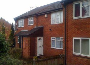 Thumbnail 1 bed flat to rent in Talbot Street, Winson Green, Birmingham