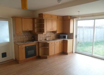 Thumbnail 4 bedroom terraced house to rent in Leyland Road, York