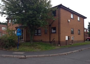 Thumbnail Studio to rent in Ascot Close, Bedworth, Warwickshire