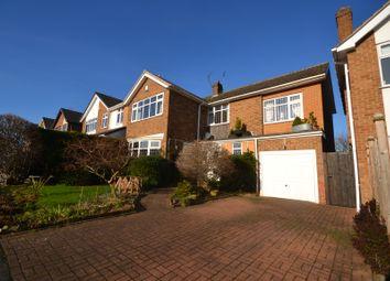 4 bed detached house for sale in Westerlands, Stapleford, Nottingham NG9
