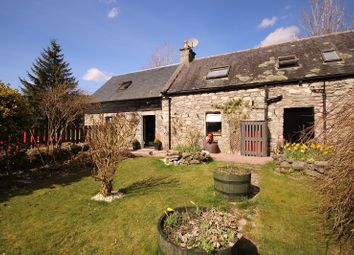 Thumbnail 3 bed semi-detached house for sale in Middle House, Delshangie, Drumnadrochit, Inverness
