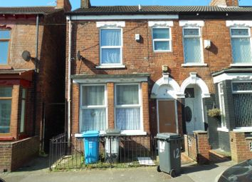 Thumbnail 1 bedroom flat to rent in Bacheler Street, Hull
