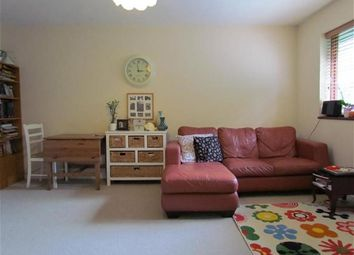 Thumbnail 2 bed flat to rent in Allder Close, Abingdon