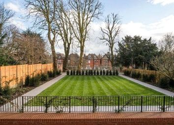 Thumbnail 3 bedroom property to rent in Lyndhurst Road, Hampstead