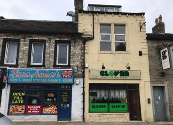 Thumbnail Restaurant/cafe to let in High Street, Keighley