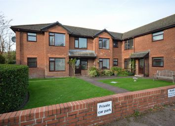 Thumbnail 1 bed flat for sale in Brooke Court, Beech Road, Frimley Green, Surrey