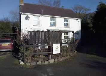 Thumbnail 2 bed detached house for sale in Adpar, Newcastle Emlyn