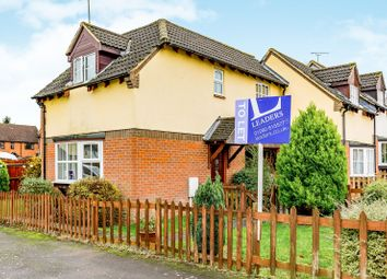 Thumbnail 1 bed semi-detached house to rent in Avenue Road, Winslow, Buckingham