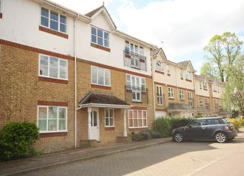 Thumbnail 2 bed flat to rent in Alexandra Gardens, Knaphill, Woking