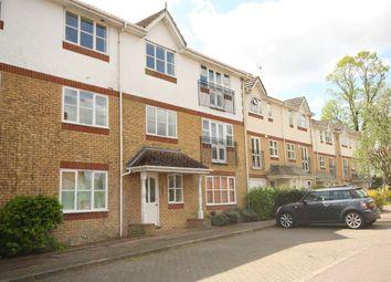 Thumbnail 2 bedroom flat to rent in Alexandra Gardens, Knaphill, Woking