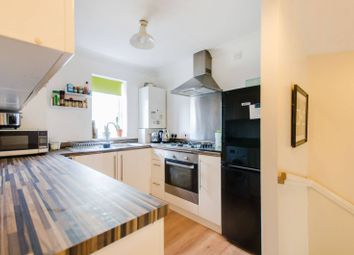 Thumbnail 1 bed maisonette for sale in Barge House Road, Docklands