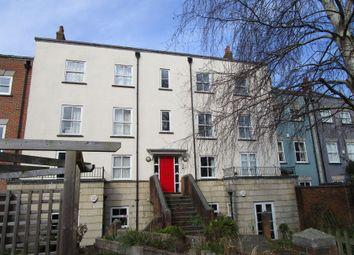 Thumbnail 2 bedroom flat to rent in Kingsdown Parade, Kingsdown, Bristol