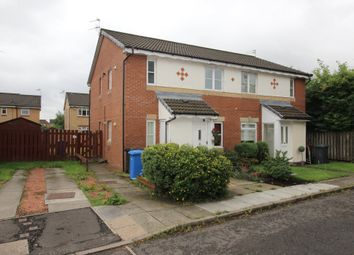 Thumbnail 1 bed flat for sale in 34 Gladstone Street, Clydebank