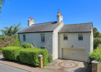 Thumbnail 4 bed property for sale in Fox Road, Wigginton, Tring