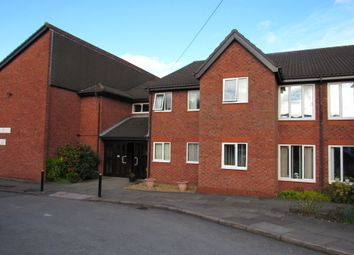 Thumbnail 1 bed flat for sale in Church Road, Northenden, Manchester