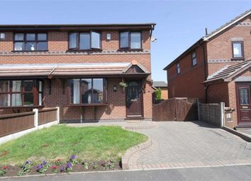 Thumbnail 3 bed semi-detached house for sale in The Brambles, Garswood