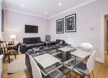 Thumbnail 2 bedroom flat for sale in Lupus Street, London