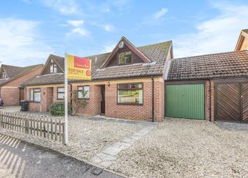 Thumbnail 2 bed bungalow for sale in Botley, Oxford