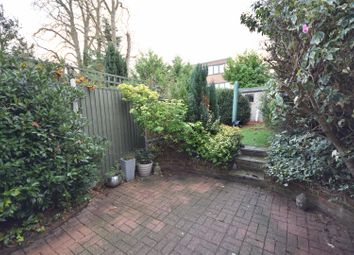 Thumbnail 2 bed terraced house for sale in Gayton Close, Ashtead