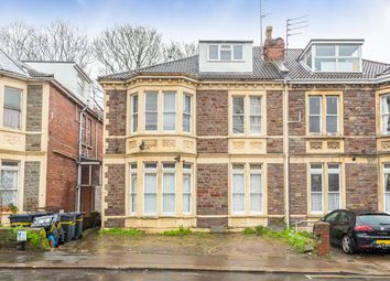 Thumbnail 10 bed terraced house for sale in Cranbrook Road, Bristol