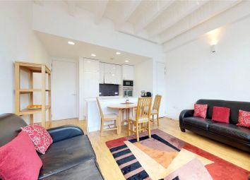 Thumbnail 2 bed flat to rent in Sweeps Building, 34 Leather Lane, London