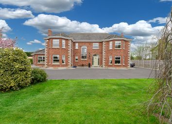 Thumbnail 5 bed detached house for sale in San Francesco, Ballydonnell, Baltray, Louth