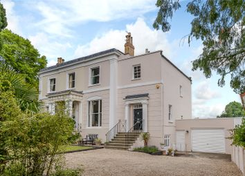 Thumbnail 4 bed semi-detached house for sale in Tivoli Road, Cheltenham, Gloucestershire