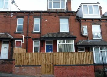 Thumbnail 2 bed terraced house to rent in Station Place, Leeds, West Yorkshire