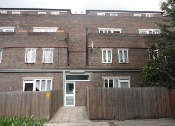 Thumbnail 4 bedroom terraced house to rent in Coopers Lane, Kings Cross