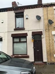 2 bed terraced house to rent in Frodsham Street, Liverpool L4