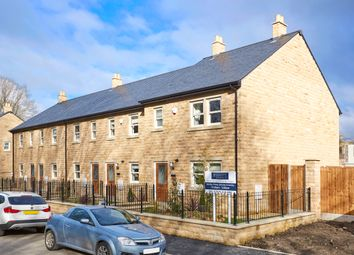 Thumbnail 3 bed mews house for sale in Shepley Gardens, Shepley Street, Old Glossop