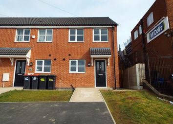 Thumbnail Property for sale in Walesby Drive, Kirkby In Ashfield, Nottingham, Nottinghamshire