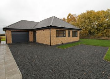 Thumbnail 3 bed detached bungalow for sale in The Raynor, Heynings Court, Knaith Park