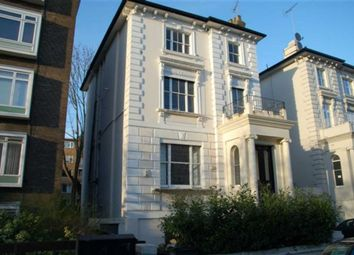 Thumbnail Property to rent in Buckland Crescent, London