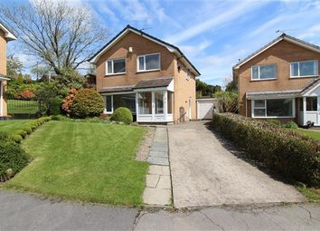 Thumbnail 3 bed property for sale in Queensdale Close, Preston